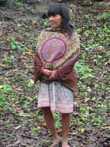Shipiba Woman