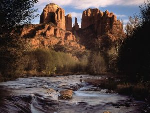 cathedral_rock__oak_creek_canyon__sedona__arizona