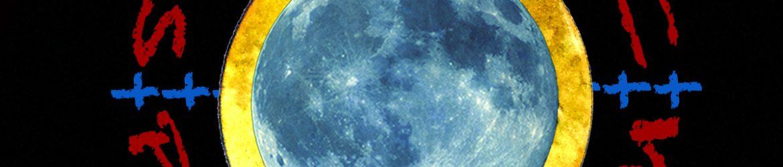 Shamanic Practicum Moon Drum